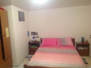 Quite a big bedroom
