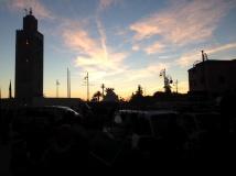 Wonderful skies